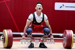 ASIAD 2018: Vì sao Thạch Kim Tuấn chưa thể đổi màu huy chương?