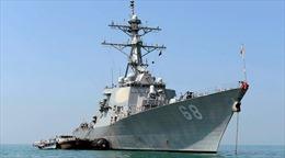 Nga cáo buộc Mỹ chuẩn bị tấn công Syria
