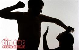Bạo lực gia đình có tính chất nghiêm trọng vẫn chiếm tỷ lệ cao
