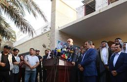 Sau khi lãnh sự quán bị phóng hỏa, Iran khai trương lãnh sự quán mới tại Basra