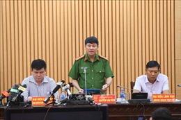 Vụ 7 người tử vong sau lễ hội âm nhạc: Ông Lê Thái Sơn được trả tự do