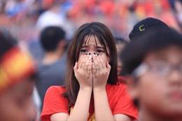 Nóng tuần qua: Nước mắt tiếc nuối sau loạt đá luân lưu của đội tuyển Olympic Việt Nam