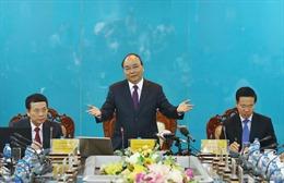 Thủ tướng Nguyễn Xuân Phúc: Báo chí vẫn đăng tải hình ảnh thiếu nhân văn, phản giáo dục