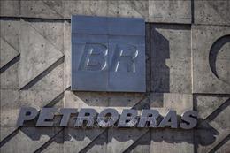 Petrobras đồng ý nộp phạt 853 triệu USD