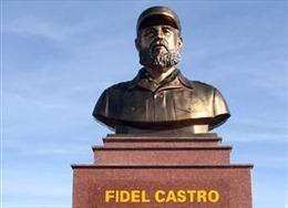 Quảng Trị thông qua Đề án đặt tên Công viên Fidel