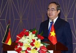 Lễ kỷ niệm 10 năm thành lập Trường Đại học Việt Đức