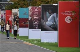 Khai mạc Liên hoan phim quốc tế Busan 2018