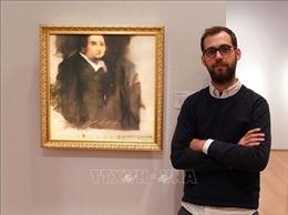 Tranh vẽ bằng trí tuệ nhân tạo bán được với giá hơn 10 tỷ đồng