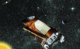 Kính thiên văn Kepler chấm dứt sứ mệnh tìm kiếm hành tinh vì cạn nhiên liệu
