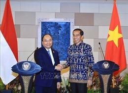 Chuyến thăm Indonesia của Thủ tướng Nguyễn Xuân Phúc đạt nhiều kết quả quan trọng