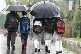 Ấn Độ quy định trọng lượng cặp sách theo từng lứa tuổi của học sinh