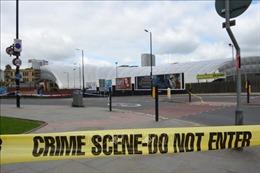 Cơ quan tình báo MI5 bị chỉ trích trong vụ đánh bom tại Manchester Arena năm 2017