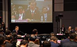 Tổng thống Moon Jae-in mời các nhà lãnh đạo ASEAN tới Hàn Quốc