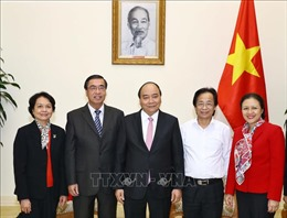 Chế độ đối với thành viên cơ quan Việt Nam ở nước ngoài
