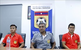 AFF Suzuki Cup 2018: Lào treo thưởng lớn nếu thắng Việt Nam