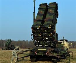 Hàn Quốc mua hệ thống phòng không phiên bản nâng cấp PAC-3 MSE của Mỹ