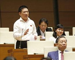 Tổng Kiểm toán tranh luận 'nóng' với Bộ trưởng Tài chính về kiểm toán thuế