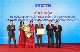 TTXVN tiên phong ứng dụng Cách mạng công nghiệp 4.0
