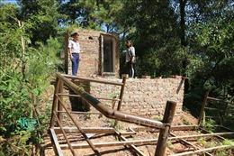 Hà Nội lập danh sách tháo dỡ 18 công trình sai phạm tại Minh Phú, Sóc Sơn