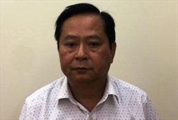 Sai phạm tại dự án 15 Thi Sách: Hoàn tất kết luận điều tra ông Nguyễn Hữu Tín và đồng phạm