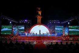 Thủ tướng Nguyễn Xuân Phúc dự Lễ kỷ niệm 50 năm Chiến thắng Truông Bồn