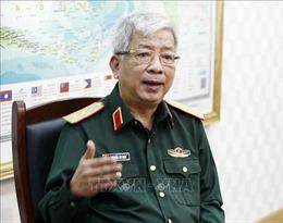 Hợp tác quốc phòng góp phần ổn định, phát triển biên giới Việt - Trung