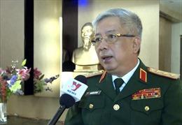 Hợp tác quốc phòng Việt Nam - Anh góp phần củng cố hòa bình thế giới, khu vực