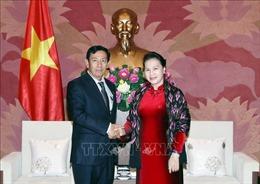 Thúc đẩy hợp tác Việt Nam - Myanmar ngày càng thiết thực, hiệu quả