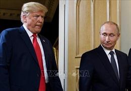 Nga chỉ trích Mỹ 'gây khó' cho hội nghị thượng đỉnh song phương