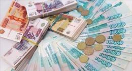 Chỉ 4,4% dân số Nga nhận mức lương 'hạnh phúc'