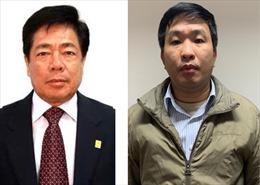 Nguyên Tổng Giám đốc và Phó Tổng Giám đốc Vinashin bị bắt vì liên quan vụ Ocean Bank