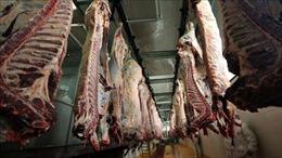 Phát hiện thịt bò 'bẩn'từ Ba Lan được chế biến thành xúc xích