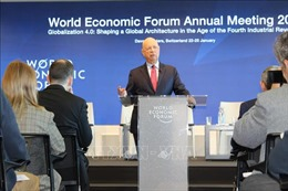 Toàn cầu hóa toàn diện và bền vững trong kỷ nguyên mới