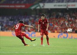 Quang Hải được 'xúi' ra nước ngoài thi đấu để phát triển tài năng