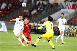 Asian Cup 2019: Truyền thông quốc tế tiếc cho thất bại của ĐT Việt Nam