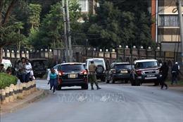 Tất cả những kẻ tấn công khủng bố ở Kenya đã bị tiêu diệt
