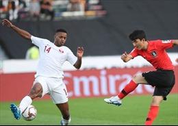 Bán kết Asian Cup 2019 (21h00 ngày 29/1): Chủ nhà UAE 'thất thế' trước Qatar?