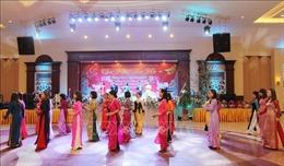 Cộng đồng người Việt Nam tại Lào đoàn kết hướng về quê hương, đất nước