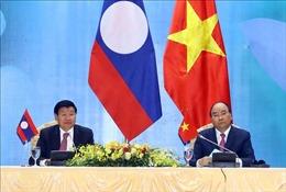 Tạo động lực mới, đưa hợp tác Việt Nam - Lào ngày càng thực chất, hiệu quả