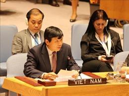Việt Nam khẳng định nỗ lực của ASEAN trong thu hẹp khoảng cách phát triển giữa các nước thành viên