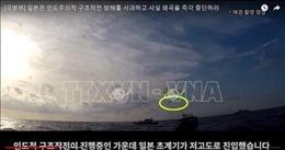 Hàn Quốc bác tin trao công hàm bổ sung phản đối máy bay Nhật Bản