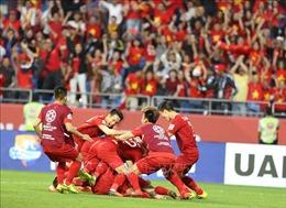 Asian Cup 2019: Truyền thông Tây Á 'ngả mũ' trước đội tuyển Việt Nam