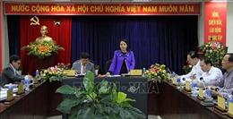 Bộ trưởng Bộ Y tế: Lâm Đồng cần có cơ chế để giữ bác sĩ giỏi