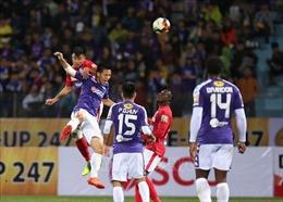 Những trận cầu được mong đợi ở vòng 2 V.League 2019