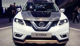 Nissan hủy kế hoạch chế tạo mẫu xe X-Trail SUV mới tại Anh