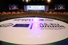 Khai mạc Hội nghị thượng đỉnh EU - AL lần đầu tiên