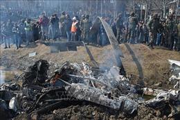 Pakistan bắn rơi 2 máy bay chiến đấu của Ấn Độ