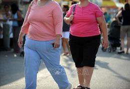 Béo phì làm gia tăng các ca tử vong vì ung thư