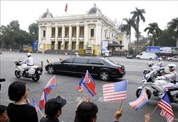 Truyền thông Nhật Bản đưa đậm nét vai trò của Việt Nam trong quan hệ Mỹ - Triều Tiên