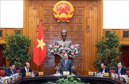 Thủ tướng: Phấn đấu năm 2020 thông xe tuyến cao tốc Trung Lương - Mỹ Thuận
